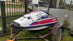 Yamaha Super Jet Kit Pro-Tec