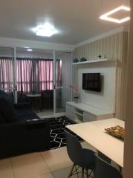 Apartamento mobiliado e decorado Bueno Av T4 2/4