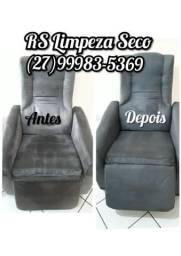 Lavagem a seco What sapp 999835369