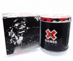Relógio Xgames Masculino Anadigi Xmssa005 Bxsx Aço
