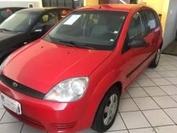 Ford fiesta hatch 1.6 ano 2004 - 2004