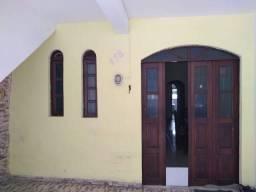 Casa 3/4 com garagem em Luiz Anselmo Brotas