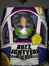 Buzz lightyear signature collection