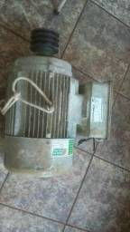 Motor elétrico 10 cv monofásico alta