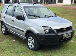 Ford Ecosport 1.6 XLS 2004 completo - 2004