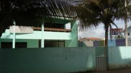 Vendo ou Alugo na Praia dos Carneiros-PE Excelente Casa Nascente a 40 m do Mar