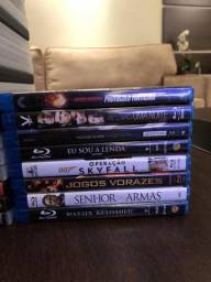 21 DVD?s + 8 Blu-rays