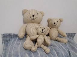Trio de Ursinhos