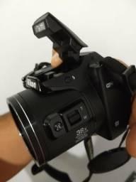Camera Nikon coolpix l840