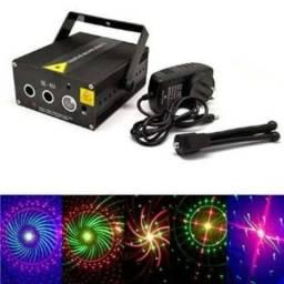 Laser decorativo HL69