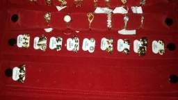 Vendo joias magnum