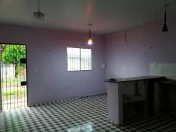 Casa 2 quartos - Benevides - R$380,00