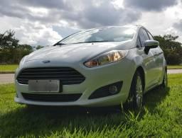 New Fiesta Sedan Titaniun Plus 2014/2014 Automático - 2014