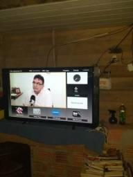 Smart TV Panasonic 43 polegadas