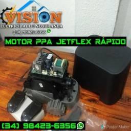 Portão Eletrônico JetRapido 984236356