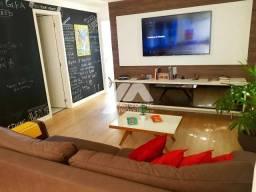 Apartamento no Natal River Residencial - Nova Parnamirim