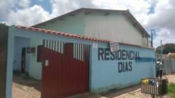 Vendo ou alugo Vila c/06 casas no bairro Matinha (Pode ser Financiado)