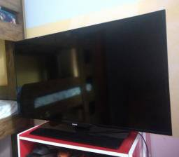 55d3889e5 Tv smart com defeito