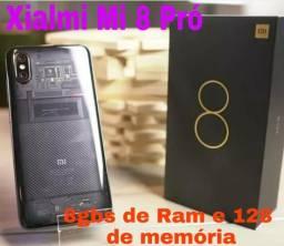 Xiaomi Mi 8 Pró