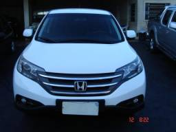 Honda Cr-v 2.0 LX 2014 Automática - 2014