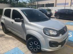 Fiat Uno FireFly Drive 1.0 Completíssimo,Rodas de Liga,Pneus novos,novissimo