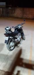 Twister 250cc 2004