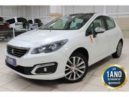 Peugeot 308 GRIFFE THPA