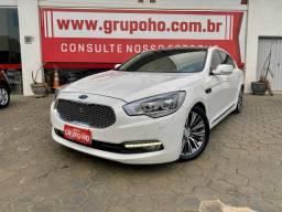 QUORIS 2015/2016 3.8 EX V6 GASOLINA 4P AUTOMÁTICO