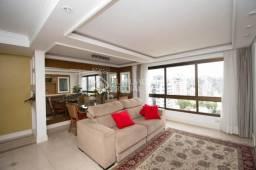 Apartamento para alugar com 3 dormitórios em Petrópolis, Porto alegre cod:306879
