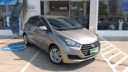 HYUNDAI HB20 1.0 COMFORT PLUS 12V FLEX 4P MANUAL.