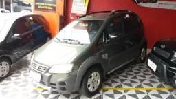 Fiat Idea  Adventure Locker 1.8 (Flex) GASOLINA MANUAL