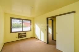 Apartamento para alugar com 1 dormitórios em Petrópolis, Porto alegre cod:304207