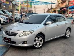 Toyota Corolla 1.8 XEI 2010 automatico unico dono
