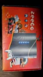 Video Game Brasileiro Zeebo (item de colecionador) comprar usado  Parauapebas