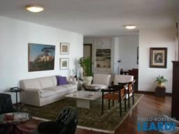 Apartamento à venda com 5 dormitórios em Alto da boa vista, São paulo cod:185643