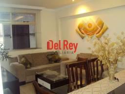 Título do anúncio: Apartamento à venda com 3 dormitórios em Caiçaras, Belo horizonte cod:1251
