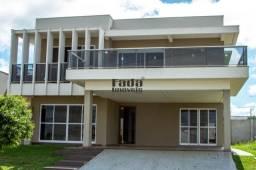 Sobrado á Venda -Cond. Porto Rico Resort Residence