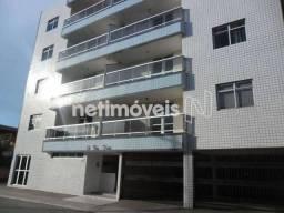 Apartamento à venda com 3 dormitórios em Monte aghá, Piúma cod:808974