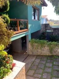 Casa à venda com 4 dormitórios em Caiçara, Belo horizonte cod:3442
