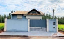 Casa com 2 dormitórios à venda, 80 m² por R$ 140.000,00 - Residencial Cidade Jardim III -