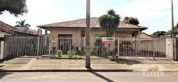 Casa com 4 dormitórios à venda, 228 m² por R$ 420.000,00 - Centro - Naviraí/MS