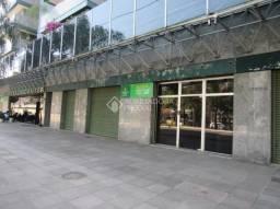 Loja comercial para alugar em São joão, Porto alegre cod:298638