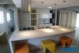 Apartamento à venda com 3 dormitórios em Higienópolis, São paulo cod:597563