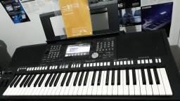 Teclado Yamaha Psr S975 Na Cx