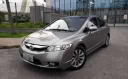 Civic LXL completo