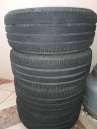 4 pneus 215/50/17