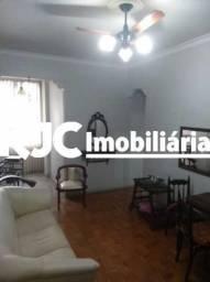 Apartamento à venda com 2 dormitórios em Tijuca, Rio de janeiro cod:MBAP23051