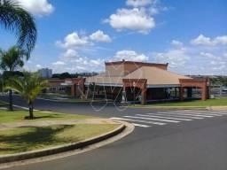 Terreno no Cond. Village Damha III em Araraquara cod: 7307