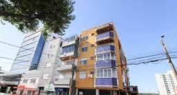 Apartamento para alugar com 2 dormitórios em São cristóvão, Passo fundo cod:14733