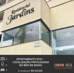 Apartamento BNH Residencial Jardins